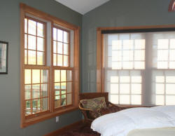 interior mounted solar shades