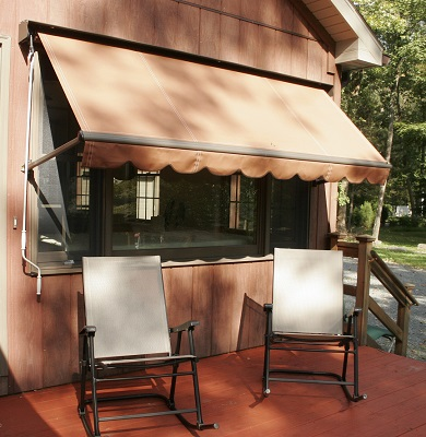 Awning Photo Gallery